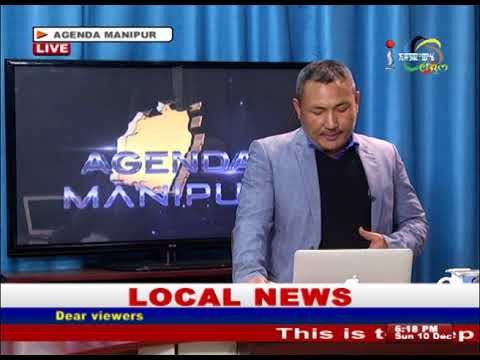 Huge Drop Of Migratory Birds On Agenda Manipur 10 December 2017