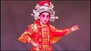 「感恩稱頌‧生命躍動」音樂會05 粵劇