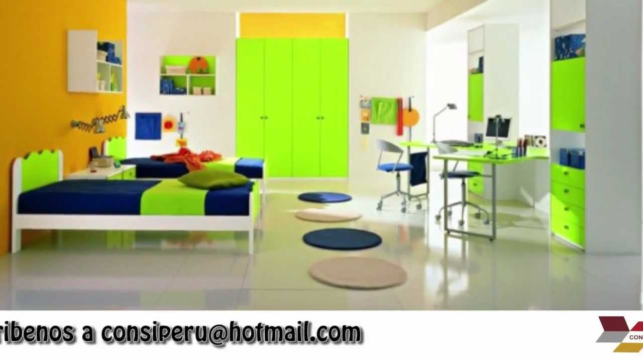 Consiperu te trae los mejores modelos para remodelar tu for Ideas para remodelar tu casa