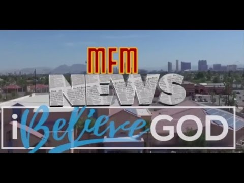 MFM News - May 2017