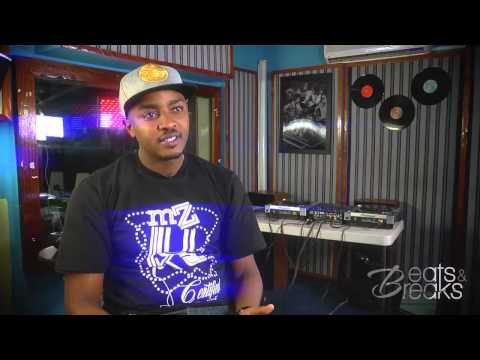 Beats And Breaks : S01E01   Dj E The Turntablist