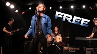 : FREE : The official FreeSpirit®-FLY Song