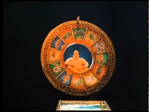 tozzi In Paradiso: Scena finale  Dirottamento verso Buddha