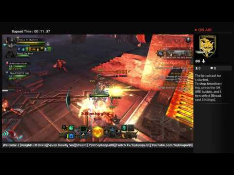 SlyKoopa88's Live PS4 Broadcast