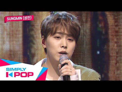 Simply K-Pop SUNGMIN성민  Orgel오르골  Ep391  120619