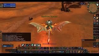 SHAMAN leveling 55+in elem/restor WoW Classic - World of Warcraft