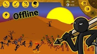 Best Strategy Game Free offline under (70mb)