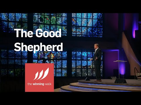 The Good Shepherd | Dr. Ed Young