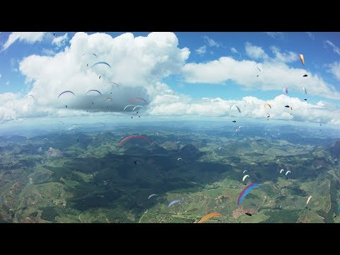Never Come Down II | 10th Paragliding World Cup Superfinal