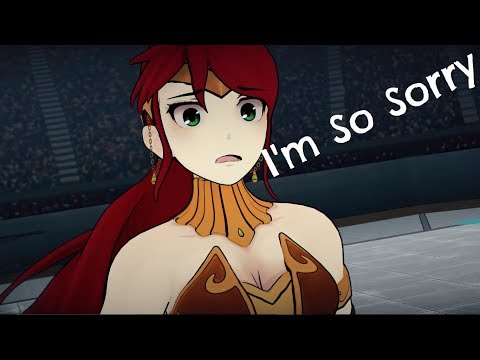 RWBY - I'm So Sorry [AMV]