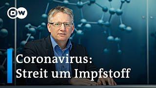 Die firma curevac aus tübingen forscht mit hochdruck an einem mittel gegen das coronavirus. wie bundesregierung jetzt bestätigt, versuchte donald trump m...
