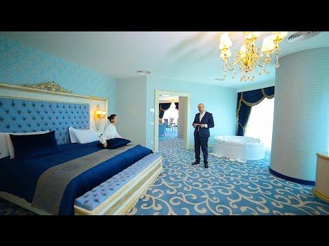 Wyndham Princess Hotel & Casino Batumi Georgia Experience Video Commercial (Director : Bülent Özalp) from YouTube · High Definition · Duration:  1 minutes 24 seconds  · 6000+ views · uploaded on 08/04/2017 · uploaded by Bülent Özalp