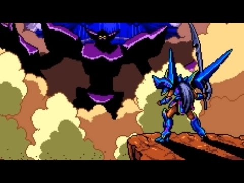 Lords of Thunder (TurboGrafx CD) Playthrough - NintendoComplete