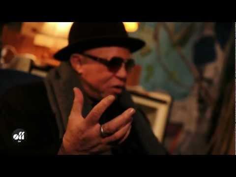 "Salif Keita en interview pour son album ""Talé"""