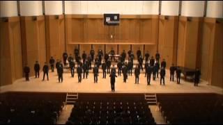 千原 英喜/アヴェ マリア  Hideki CHIHARA - Ave Maria, gratia plena