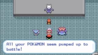 Pokemon Ash Gray - Episode 27 - Mewtwo Strikes Back