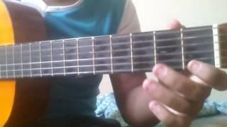 lesson hay mama guitar