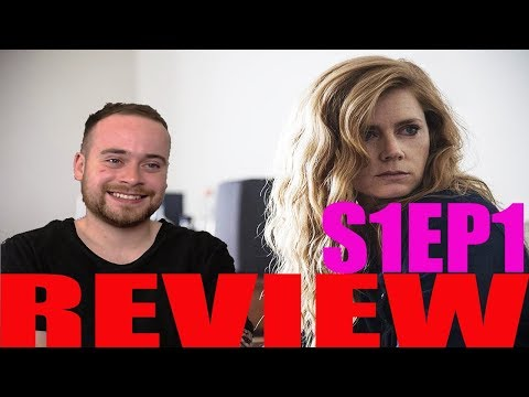 Sharp Objects - Episode 1 Review Vanish