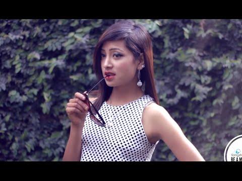 Photoshoot - Model, Prakriti Khadka