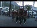 徳山の盆踊り 鹿ん舞 の動画、YouTube動画。