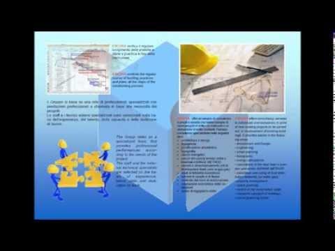 ESEDRA Engineering Group Italy