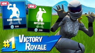 LIVESTREAM #694 FORTNITE ! NOVOS EMOTES & NOVAS SKINS :D 🏆 511 WINS