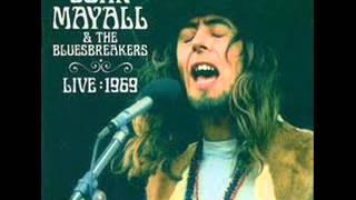 John Mayall London Blues