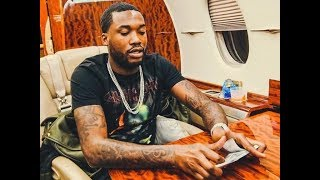 Meek Mill explains album title 'Wins and Losses' by saying 'You can make me feel like I'm Losing'