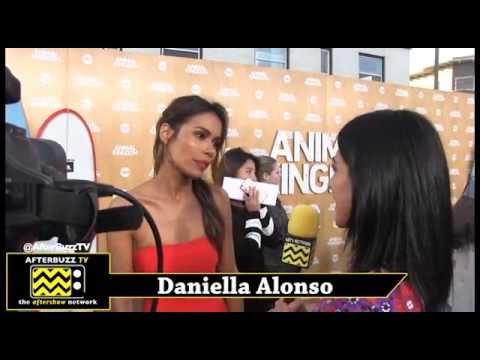 Daniella Alonso   TNT's Animal Kingdom Premiere