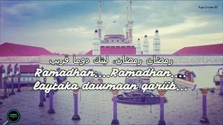 Download Ramadhan Maher Zain (Cover A.M Project)
