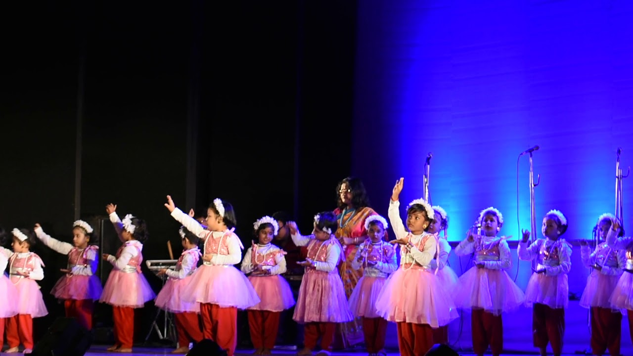 Mangal deep jele dance