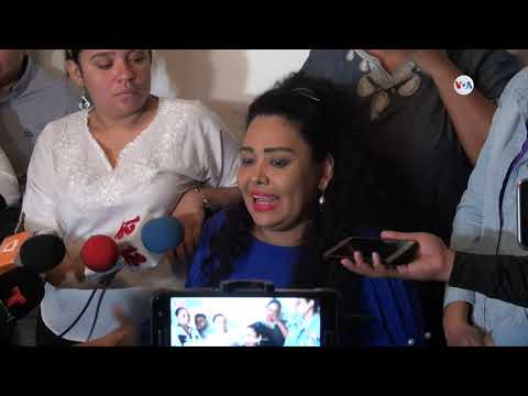 Policía de Nicaragua allana el canal de televisión 100% Noticias