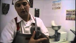 ETC.... Como mantener el filo de un cuchillo (parte 1 de 2)