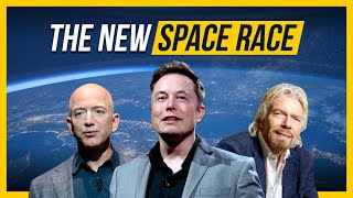 Download The New Space Race of the 2020's (Documentary) Mp3 and Videos