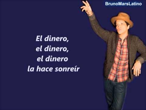 Money make her smile - Bruno Mars (Traducida al Español).