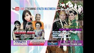 Live Stream  -  KALIMBA MUSIK -  JAVA SOUND SYSTEM - Pernikahan DHODO & FIDHA -MINGGU  01 APRIL 2018