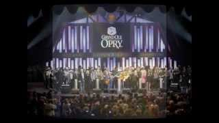 Iris DeMent with Nitty Gritty Dirt Band - Mama's Opry