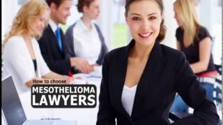 top mesothelioma lawyers