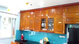 Bán căn hộ chung cư C37 bộ công an - 84m2 - full đồ - 0981114979