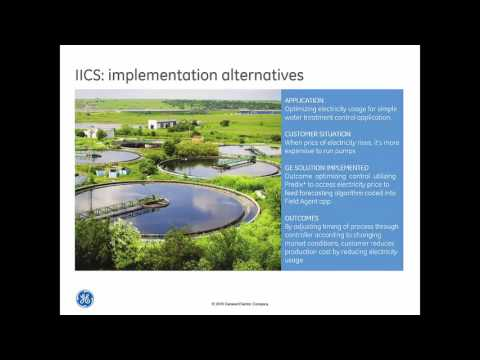 IICS | What are Implementation Alternatives?