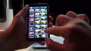 видео SuperBeam — мощный инструмент для передачи файлов по Wi-Fi без интернета