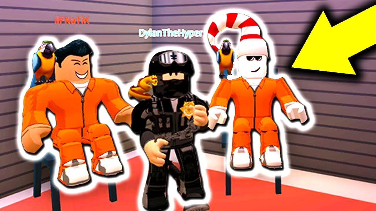 Youtube Roblox Jailbreak Ant