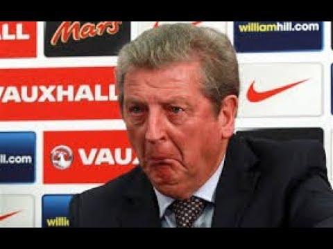 Crystal Palace sack frank De Boer to hire Roy Hodgson ? BANTER