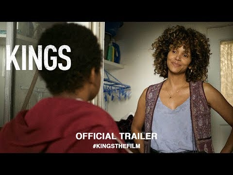 , ICYMI: Halle Berry Stars In New Drama KINGS