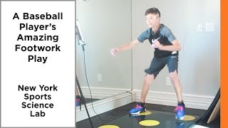 How We Transformed a Young Baseball Player | NY Sports Science Lab
