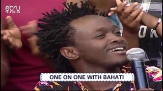 Challenges In Bahati's Marriage