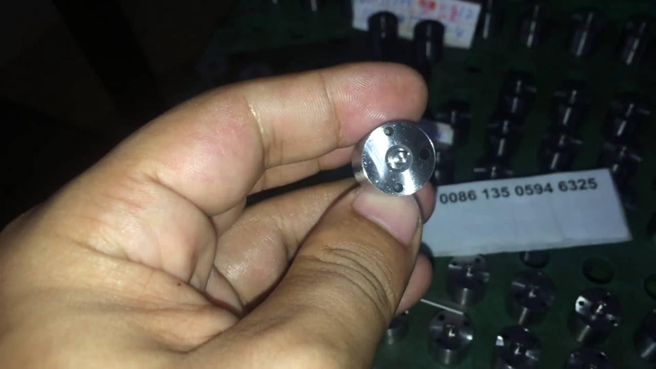 Diesel nozzle / tobera / Распылитель форсунки L130PBA, L018PBA, L056PBA
