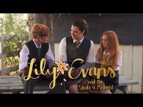 Gideon and Hannah Extended Scene | Lily Evans and the Stroke of Midnight