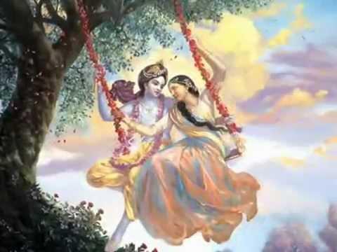 achyutashtakam krishna bhajan yesudas