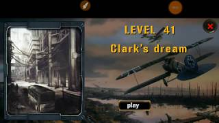 Expedition For Survival Level 41 CLARK